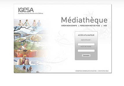igesa_mediatheque